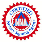 Thumbs Up Notary Certified Notary Signing Agent